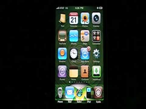 Free IPhone/iTouch Apps With 2.2.1 Firmware
