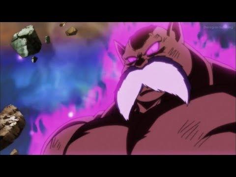 Thème Toppo Gods Of Destruction - Dragon Ball Super