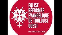 Culte 7 juin ERE Toulouse Ouest (Tournefeuille)