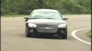 Chrysler Coupe Sebring 2003