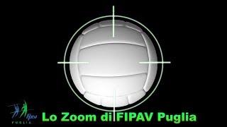 14-12-2017: #fipavpuglia Lo Zoom di FIPAV Puglia sulla Pallavolo Cerignola