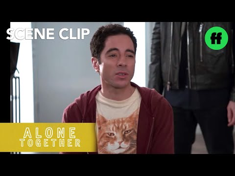 Alone Together   Season 2, Episode 5: Benji And Dean Go To A Kendrick Lamar Party   Freeform