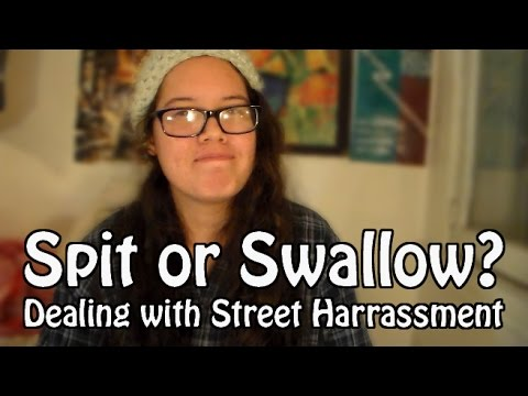 Spit or swallow video