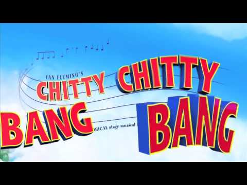 Chitty Chitty Bang Bang - Now Playing - Capitol Theatre Sydney