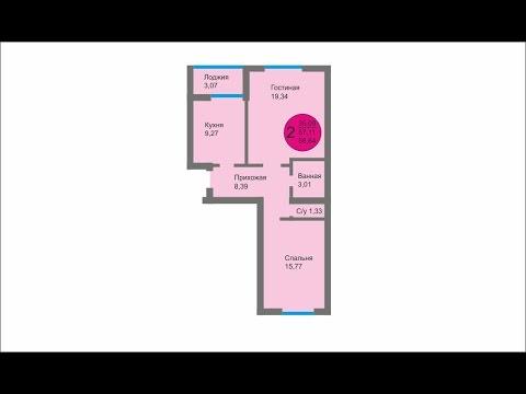 Петербургская Недвижимость купить квартиру, жилая