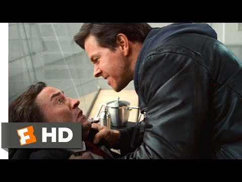 The Other Guys (2010) - Bad Cop, Bad Cop Scene (5/10) | Movieclips