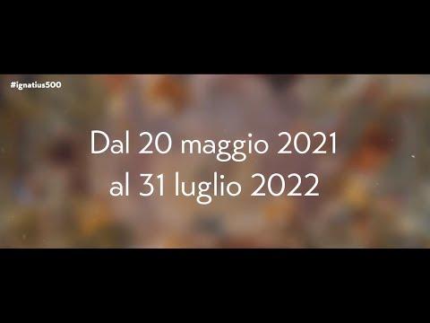 Informazioni sull' Anno Ignaziano 2021-2022 || Italiano