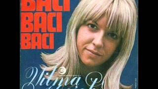 Sanremo 1969, Wilma Goich - Baci baci baci