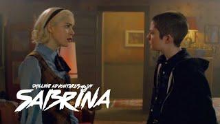 Chilling Adventures of Sabrina: A Real Boy thumbnail