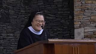 하느님 뜻 안에서 바치는 치유기도 방법 및 수녀님 체험담 -황 로즈마리 원장