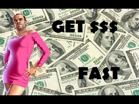 how to make more money in gta 5 online