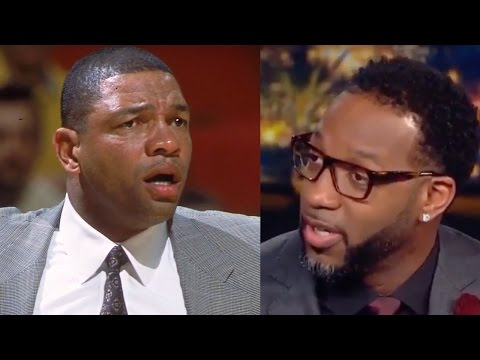 NBA Conspiracy: Tracy McGrady Says The Cavs vs Clippers Game was FIXED for Doc Rivers