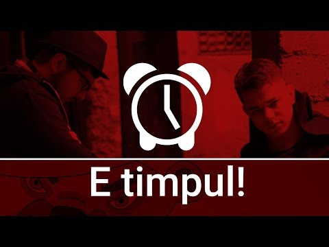 Ursu feat. Dj Tzepesh - E timpul
