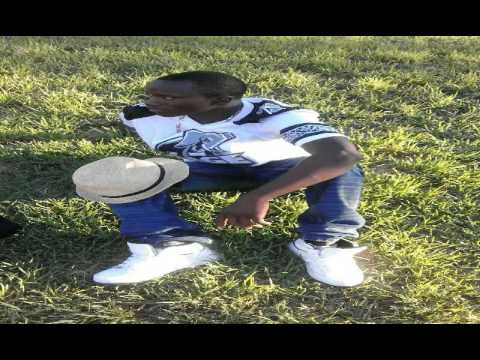 Chatizo -Proud Namibian  (Afro pop music )