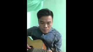 Tựa Vào Vai Anh - Cover Ngọc Nguyễn