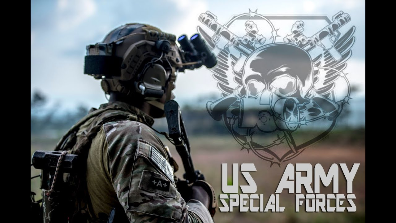 us army special forces green berets de oppresso liber youtube