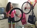 How To Make Your Alloy Shimano Wheels Lighter Than $7000 Carbon German Lightweights Meilenstein