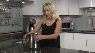 Breville -- Tips and Tricks: the Soft Top Kettle BKE490XL