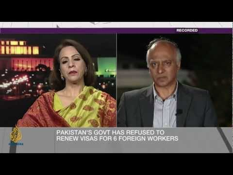 Inside Story - Is Pakistan off-limits for NGOs?