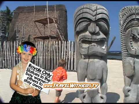 Molokai Travel Guide Travel With Kids Hawaii S1 E10