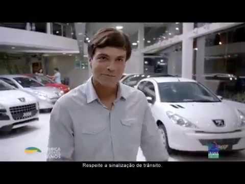 Comercial Peugeot filho 18 meses