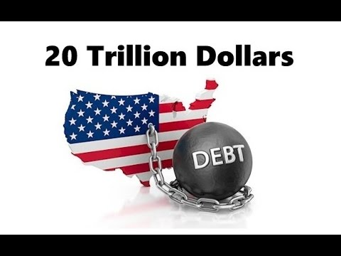 20 Trillion Dollars in Debt - Are we doomed because of our Debt - Will America go bankrupt soon?