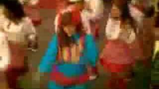 il mondo di patty carmen canta fruta preferida official music video