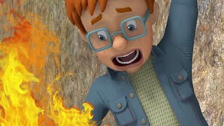 Fireman Sam US 🌟Don't Let Me Go Sam!🔥Fireman Sam Best Saves 🔥Kids Movie