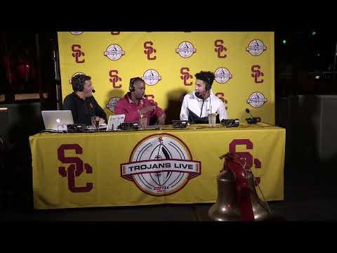Trojans Live 11/14 - Bennie Boatwright