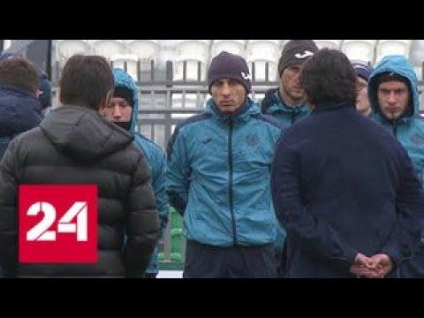 Футбол России. Дмитрий Кириченко - Россия 24