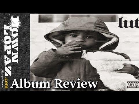 Lute - West 1996 pt. 2   Album Review