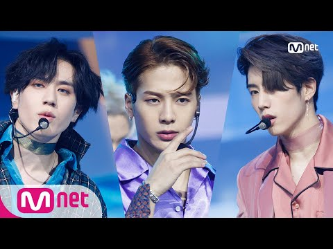 [GOT7 - Lullaby] Comeback Stage | M COUNTDOWN 180920 EP.588