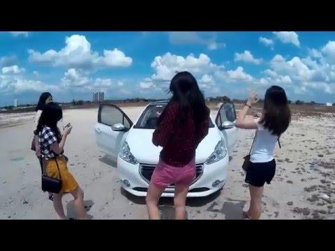 Melaka Road Trip