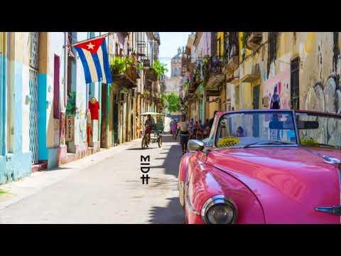DJ Angelo & Da Mike & Cristian Vinci - Cuba Libre (Original Mix)