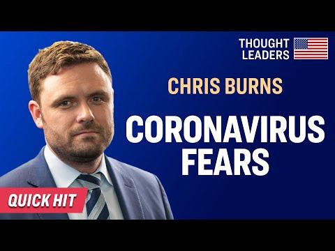 Coronavirus Stock Market Volatility An Opportunity To Assess Your Risk Tolerance—Chris Burns [CPAC]
