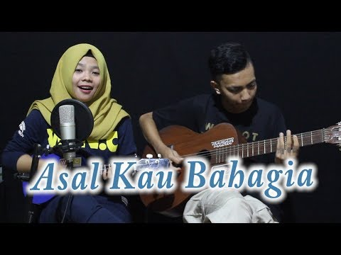 Armada - Asal Kau Bahagia Cover by Ferachocolatos ft. Gilang
