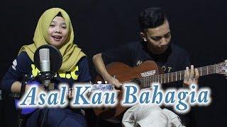 Armada - Asal Kau Bahagia Cover by Ferachocolatos ft. Gilang Mp3
