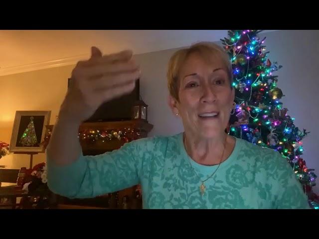Life Lessons - Revelation Chapter 12 (December 23, 2020)