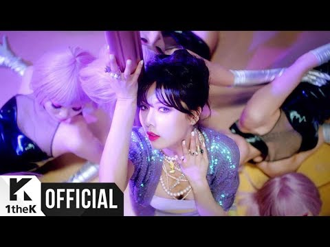 [MV] 4minute _ Whatcha Doin' Today(오늘 뭐해)
