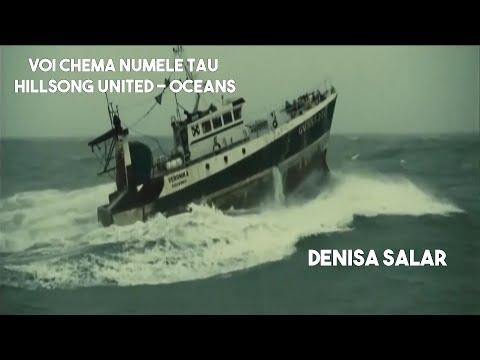 Voi chema Numele Tau Oceans - Denisa Salar