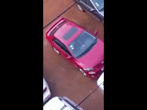 Daylite ROBBERY AT Royal Motors In ACCRA