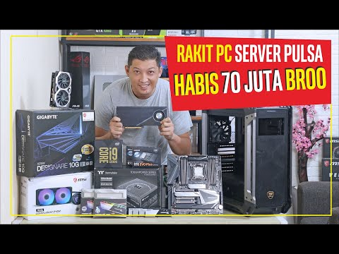 Hackintosh: Nyicipin OSX Mojave di PC Rakitan Part 2/3 from YouTube · Duration:  8 minutes 14 seconds