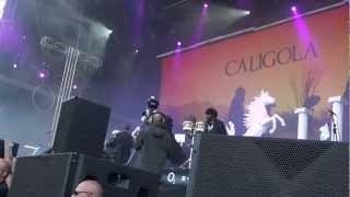 Caligola - Violettas Dance @ Rock im Park