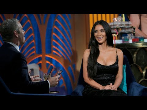 Kim Kardashian Gives Update On Taylor Swift Feud & Talks Kendall Jenner's Pepsi Ad On WWHL