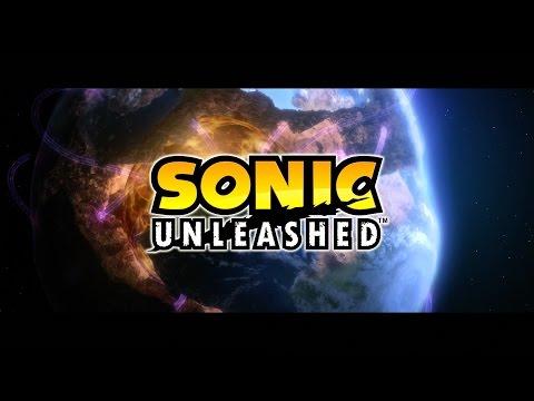 Sonic Unleashed (HD) playthrough ~Longplay~