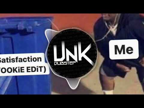 Benny Benassi - Satisfaction (YOOKiE Edit)