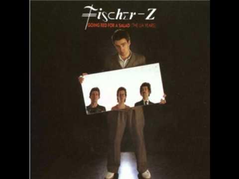 Fischer-Z - Involuntary Movement