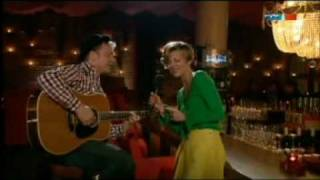 Ella Endlich - Küss mich, halt mich, lieb mich (Akustik-Version)