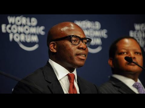 Nigerian Oil Company Oando Under Probe By Nigeria's Securities and Exchange Commission