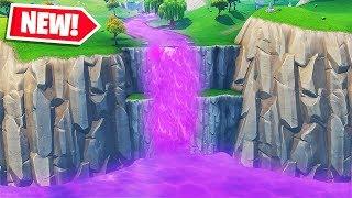 *LIVE* COUNTDOWN until Cube Event - Fortnite Battle Royale Volcano Event?!! 🌋